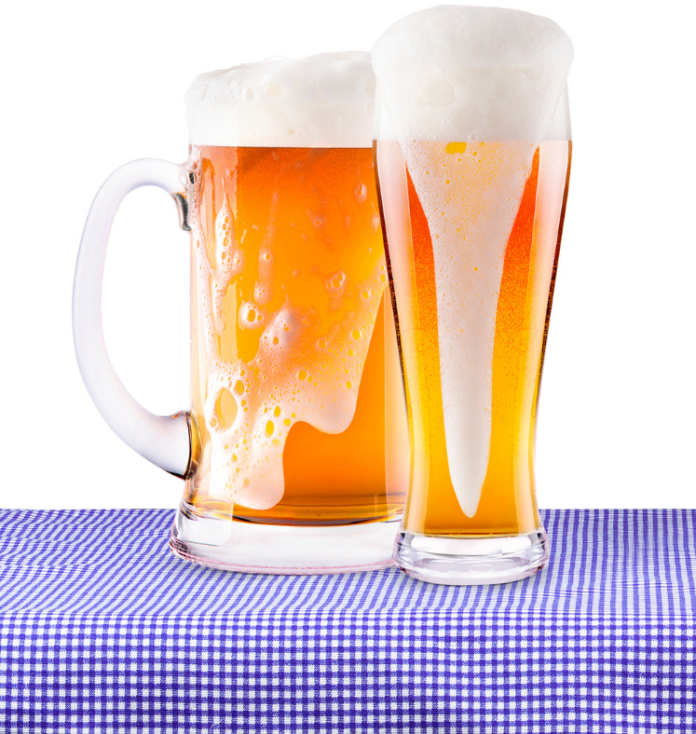 Save money on Oktoberfest style Beer Fest at Wasted Grain in Scottsdale, Arizona