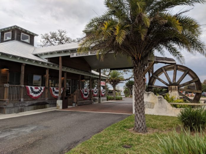 Find out what made our list of the best bed & breakfasts in St. Augustine, Florida
