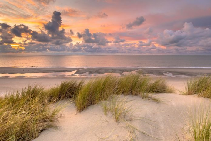 Travel tips for the Netherlands: the best Terschelling island hotels