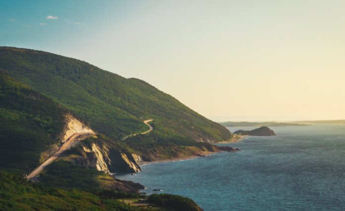 Win a stay at the Cabot Links Resort in Nova Scotia & play golf