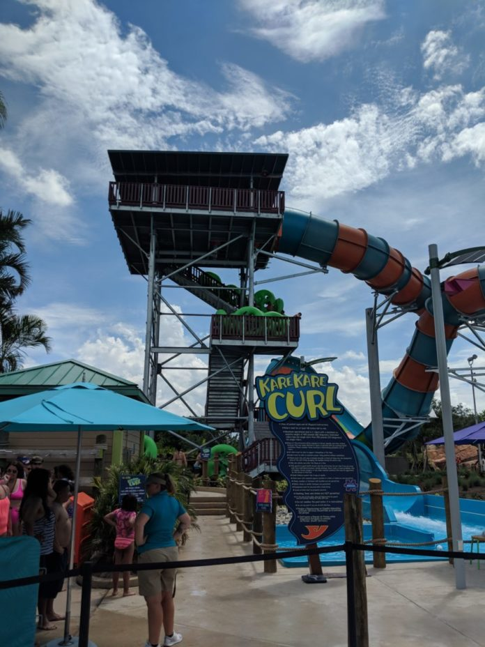 How you can save money on tickets to Aquatica Orlando water park with 50% off tickets