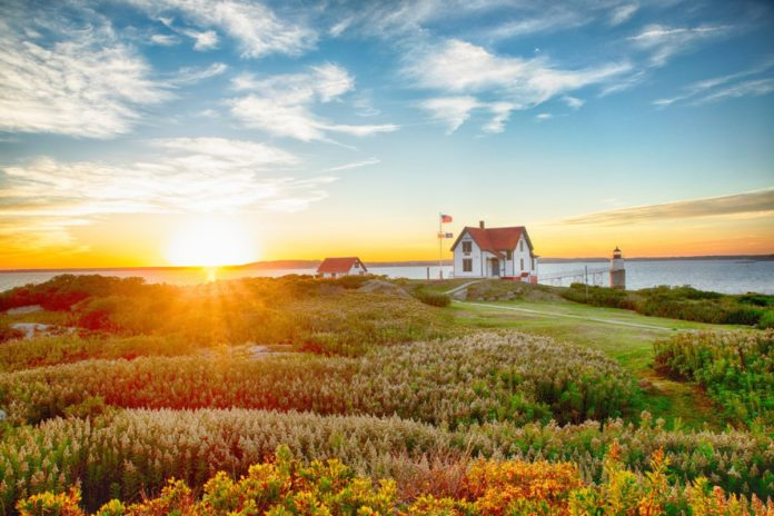 Find out what made our list of the best luxury hotels in Boothbay Harbor, Maine