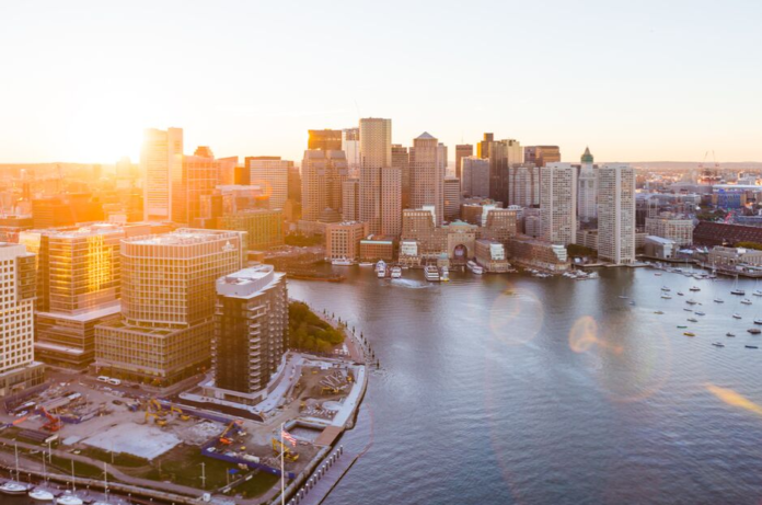 Up to 49% off Boston hotels