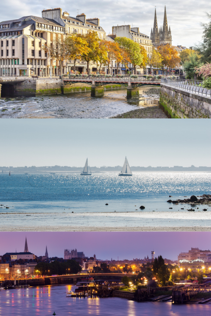 Up to 20% off hotels in the Brittany, France region