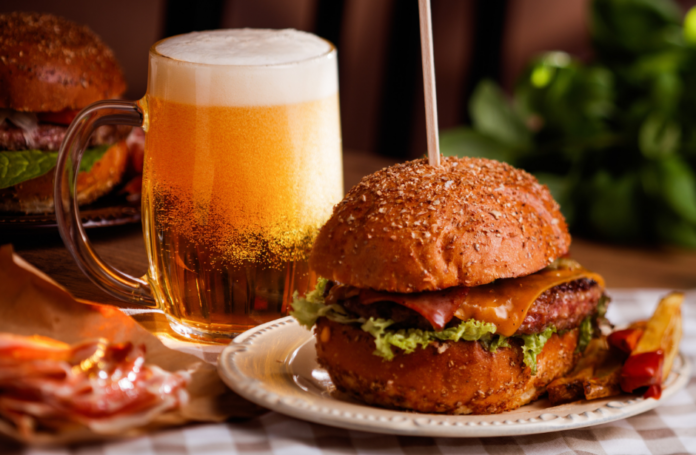 Discounted admission to Reader Burgers & Beer 2019 In San Diego, CA