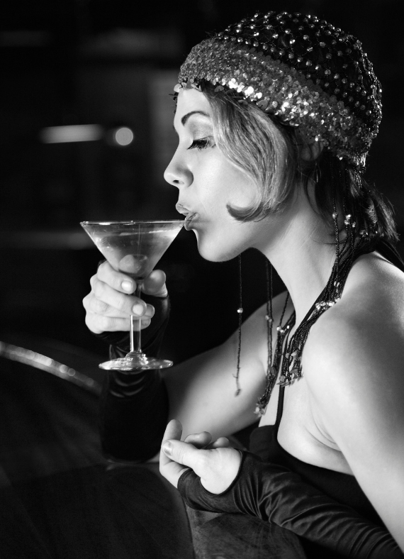 Discount price for a Casino Speakeasy Party in New York City