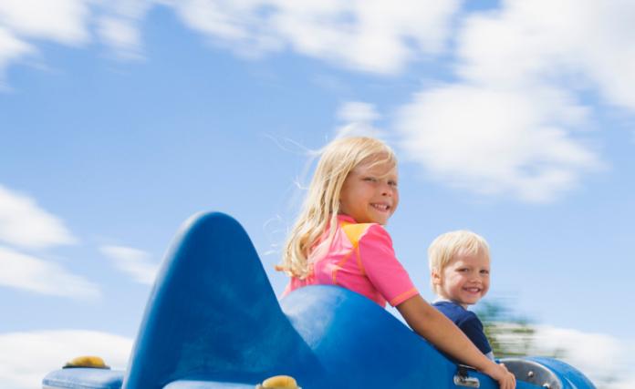 Discount tickets for Castle Park Amusement Park In Riverside California