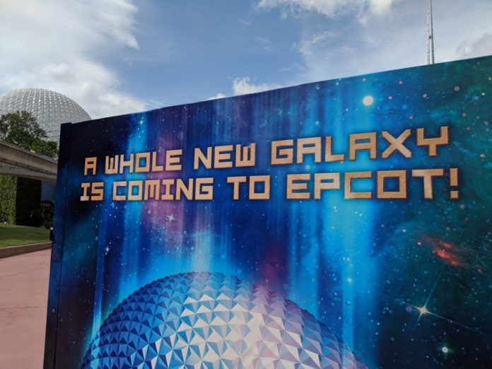 Find out the brand new rides & attractions coming to Walt Disney World: roller coasters, trackless rides, shows, etc.