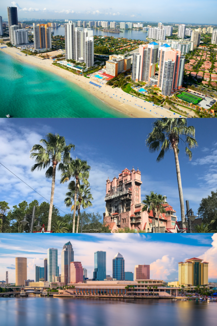 Up to 70% off Florida hotels in Orlando, Palm Beach, Miami, Tampa