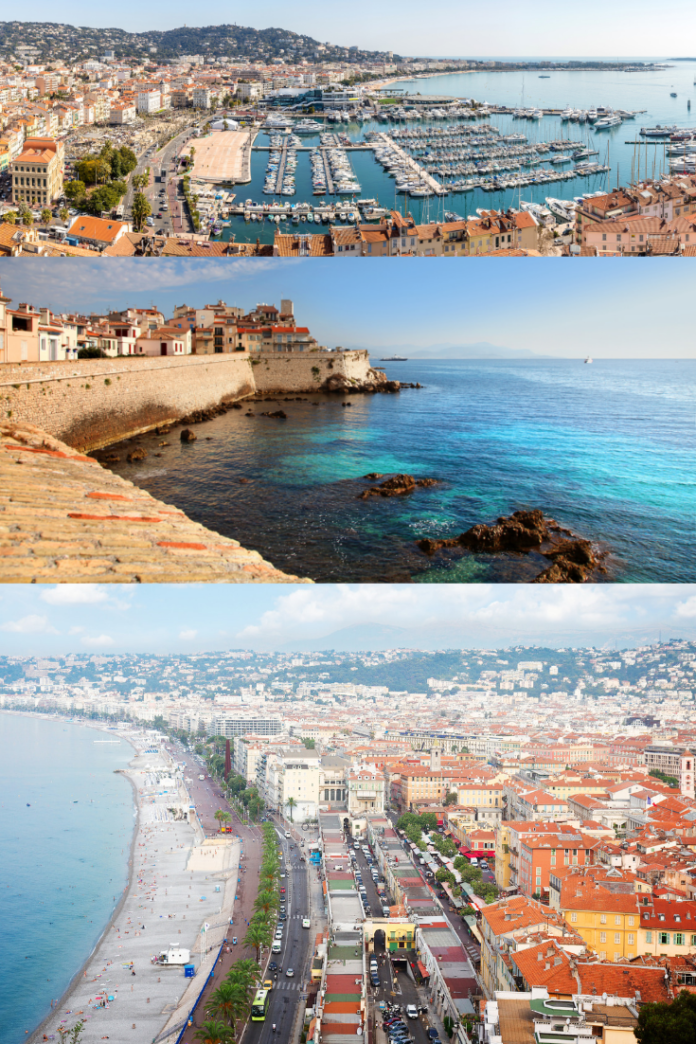 Up to 50% off French Riviera hotels in Nice, Cannes