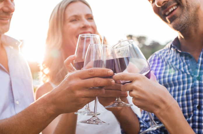 Discount tickets to Great Grapes! Wine & Food Festival In Charlotte