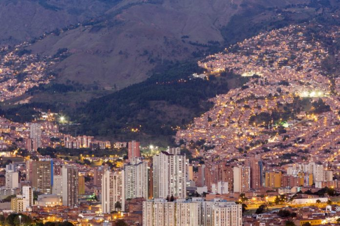 Great hotel deals for travel to Medellin, Colombia