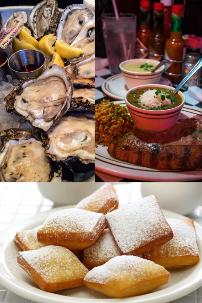 Enter Creminelli Fine Meats - Discover Food Sweepstakes for a free trip to New Orleans