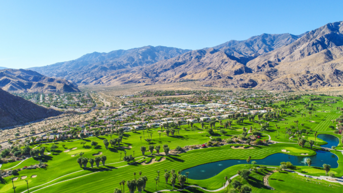 Up to 59% off hotels in Palm Springs, California