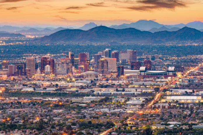 Up to 51% off Phoenix, Arizona hotels