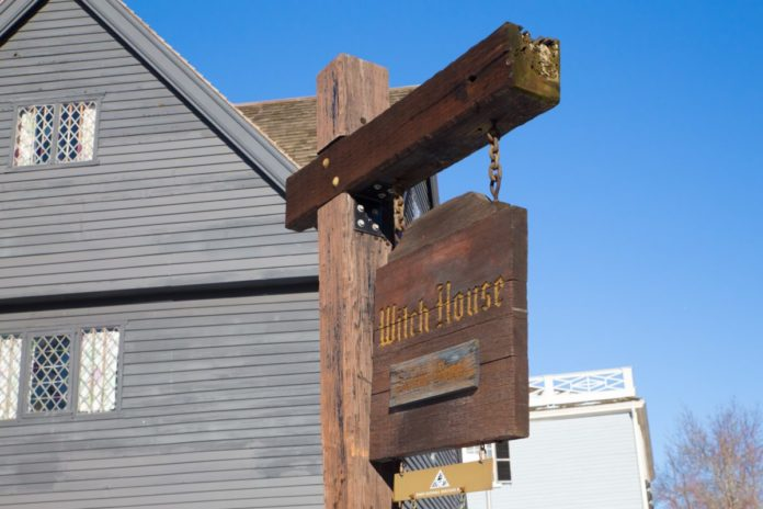 Find out how you could stay or visit in Haunted Homes In Salem, Massachusetts