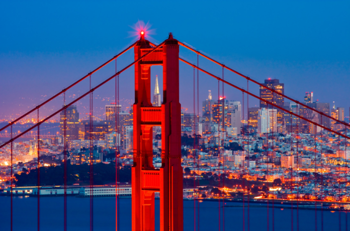 Up to 40% off San Francisco, California hotels