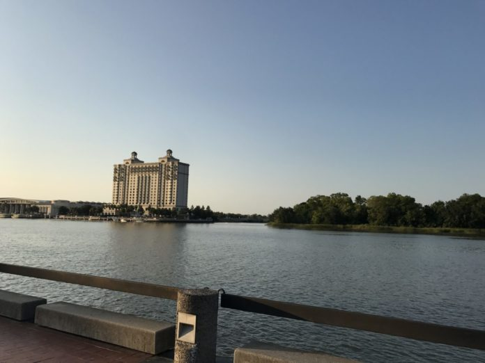 How to win a free trip at the Westin Savannah Harbor Golf Resort for the Savannah Food & Wine Festival