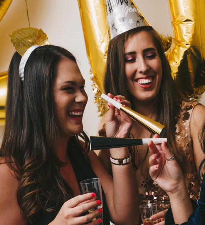 Save on New Year's Eve Celebration at the Stratosphere in ...