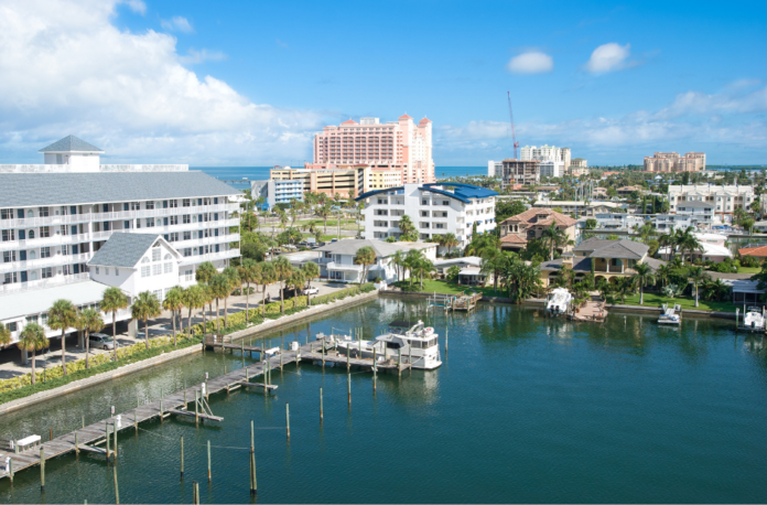 Enter Extended Stay America - Bark To School Giveaway to win a free trip to the Tampa Bay, Florida area