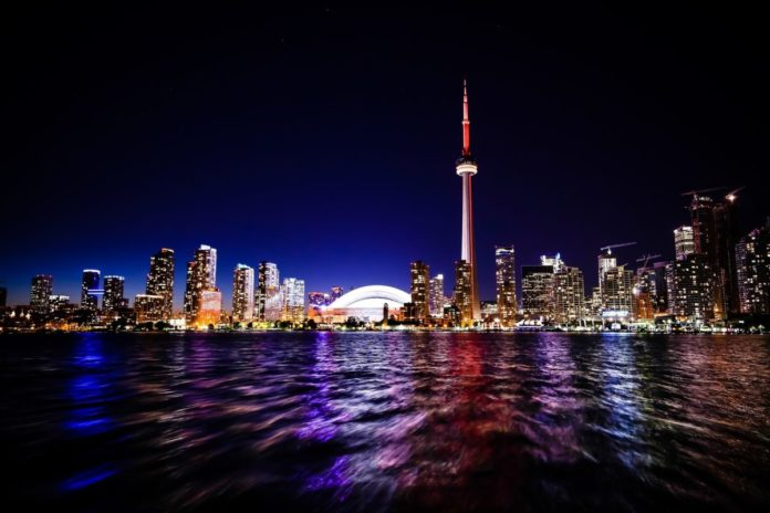How to save money when traveling to Toronto by booking a hotel with a flight from New York City