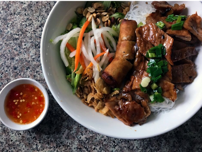 Find out what the best food tours & cooking classes in Vietnam are