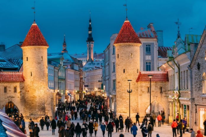 Promo code for Baltic tours, Scandinavian tours, Northern Lights tours, Russia tours, New Year's Eve...