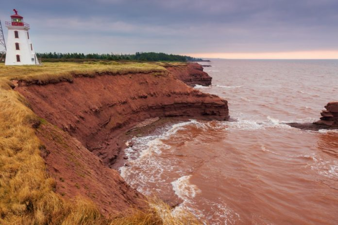 Enter Prince Edward Island Preserve Company - Trip To PEI Sweepstakes for a free trip to Canada