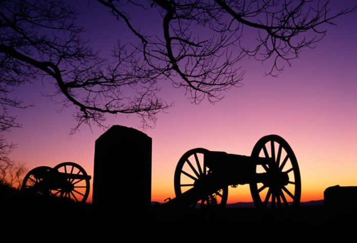 How to save money on hotels near Gettysburg battlefields in Pennsylvania