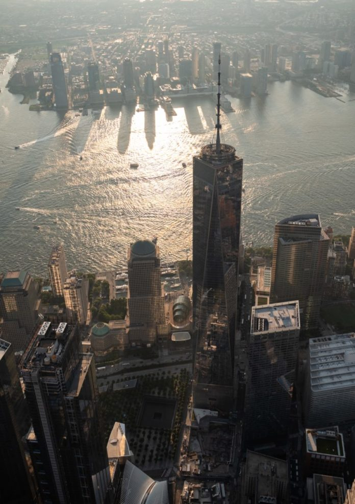 Coupon to save 10% on NYC helicopter tour