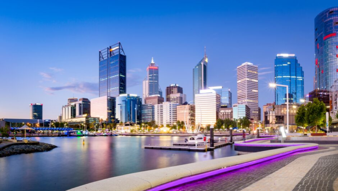 Enter APMEX - Escape To Australia Sweepstakes for a free trip to Perth