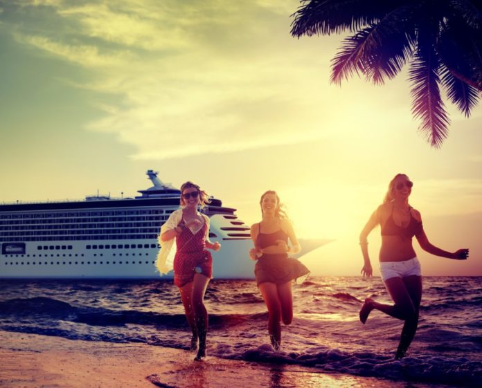 Enter Chico's - Chic On Deck Sweepstakes for a free cruise vacation