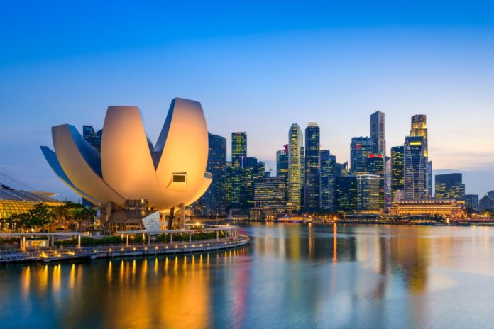 Enter Yeo's - Jumbo Slots Sweepstakes for a chance to win a free trip to Singapore