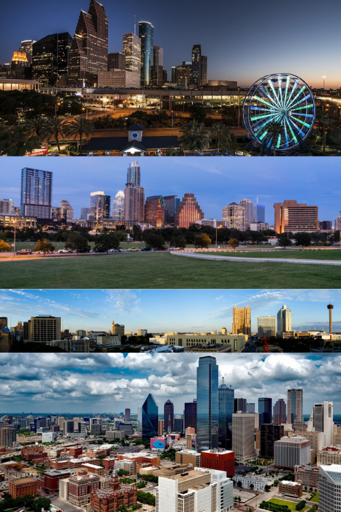 Up to 40% off Texas hotels in San Antonio, Dallas, Houston & Austin