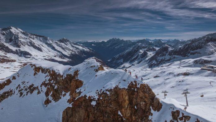 Best ski-in, ski-out hotels in Tyrol, Austria