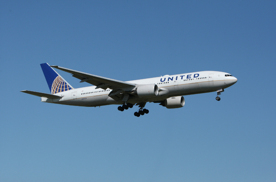Win United Award Miles | Green Vacation Deals