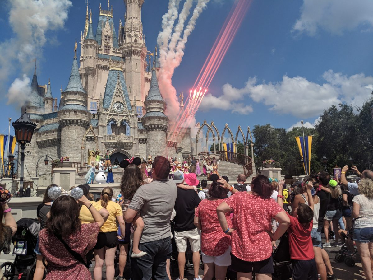 Before you visit Walt Disney World you should shop beforehand to save money