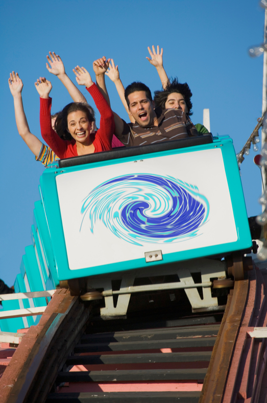 Save money on San Diego trip with coupons for Belmont Park in Mission Beach