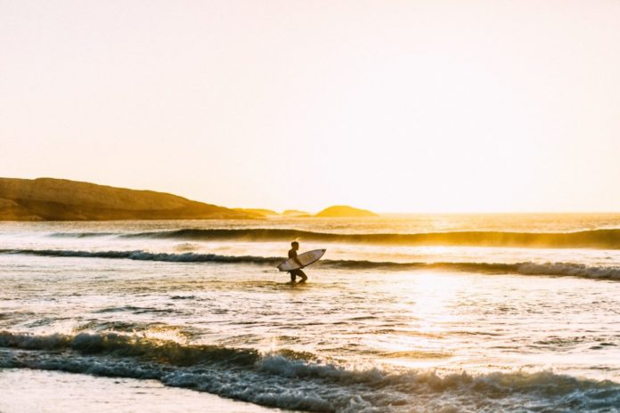 Enjoy a surfing holiday in South Africa by staying at one of these highly reviewed hotels near Llandudno Beach