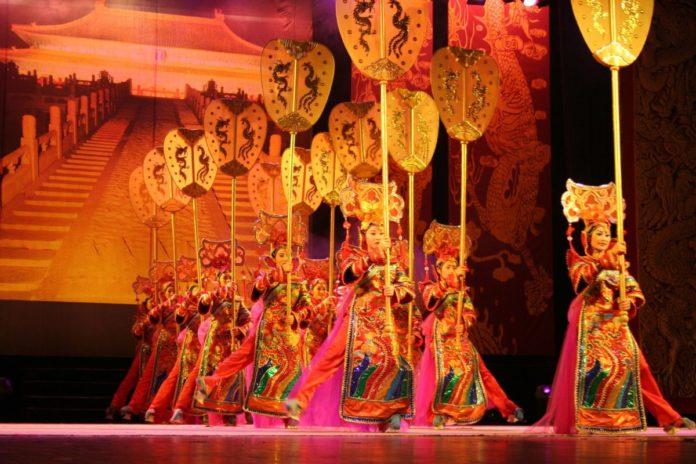 Discount tickets to Peking Acrobats In Berkeley, California