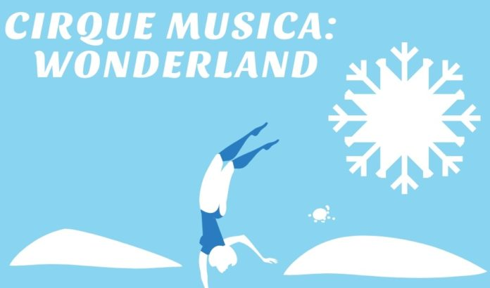 Coupon for Cirque Musica: Wonderland in Portland, Oregon