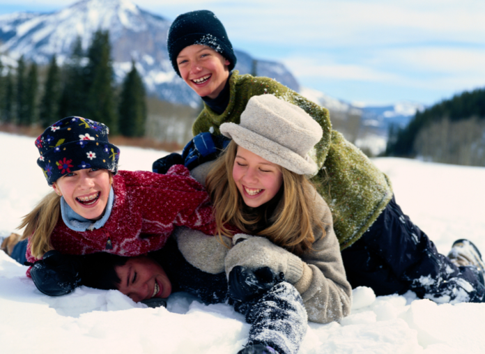 Best family hotels in Crested Butte Colorado