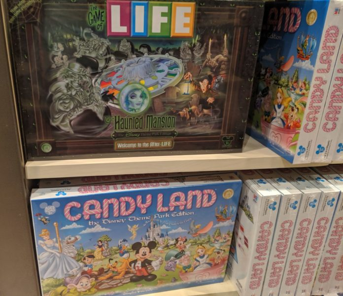 Find out what the best Disney board games are & how to get them for a good price