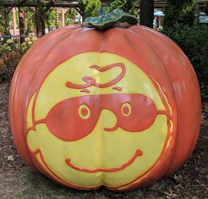 50% off tickets to the Great Pumpkin Fest Halloween event for kids at Dorney Park in Allentown PA