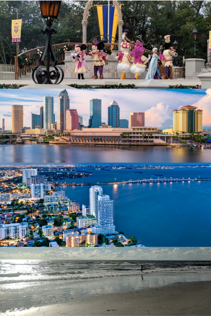 Up to 57% off Florida hotels in Miami, Tampa, Orlando, Jacksonville, Coral Gables, Fort Lauderdale, Miramar Beach, etc.
