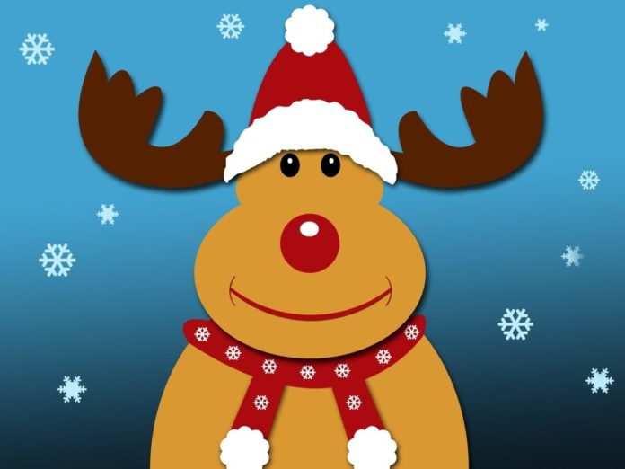 Discount ticket to ICE! at Gaylord Rockies featuring Rudolph the Red-Nosed Reindeer