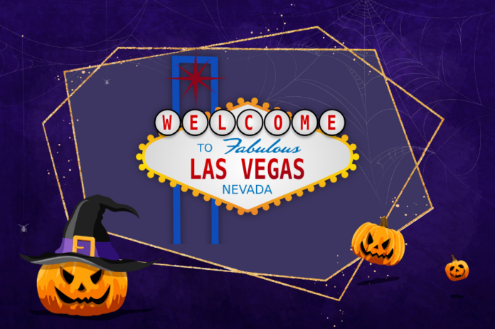 Find out what the best Halloween events in Las Vegas, Nevada are