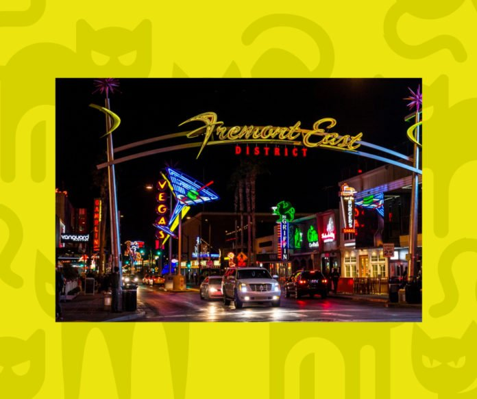 Why you should spend Halloween on Fremont Street in Las Vegas & how to afford it