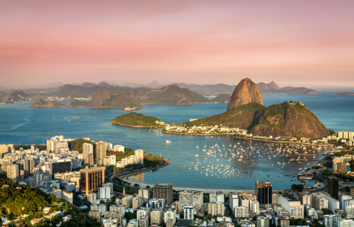 Save money by booking a flight to Miami to Rio de Janeiro along with a 3-5 star hotel