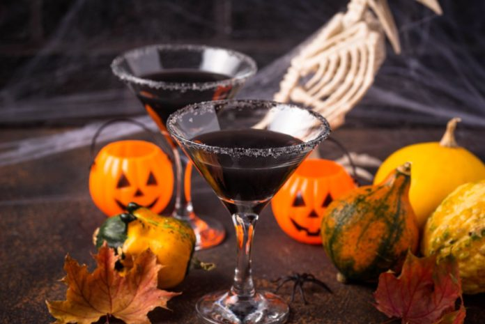 Discount ticket for a Halloween bar crawl in Minneapolis, Minnesota